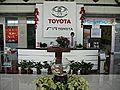 北京金时伟业汽车贸易有限公司