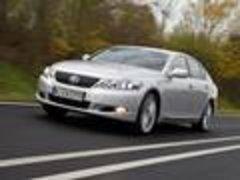 雷克萨斯GS混合动力-购车指南 首付共计37万