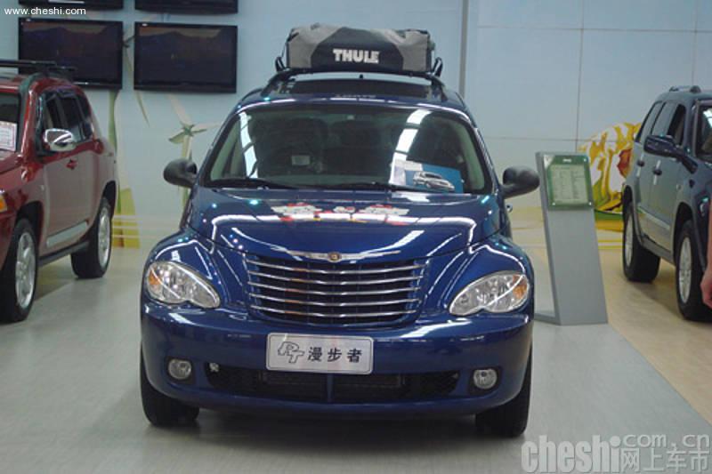 克莱斯勒 道奇 Jeep 三大品牌汽车同台亮相车展 图片浏览高清图片