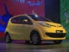 最低仅售2.99万元 奔奔Mini六款车选购指南