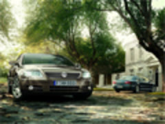 大众辉腾-推3.6L特别版车型 售价96万元