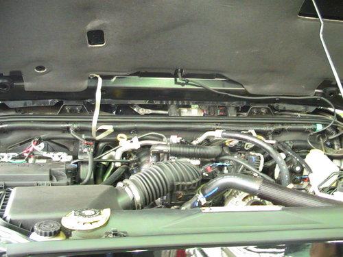 jeep指南者 高配限量版suv高清图片