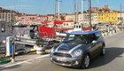 最贵的Clubman 试驾MINI Cooper S Clubman