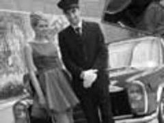 奔驰S级历史回顾 60年9代车型的演变-图