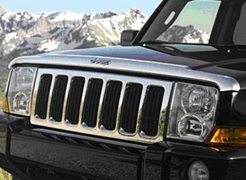 进口jeep全系车型改装套件现身改博会 高清图片