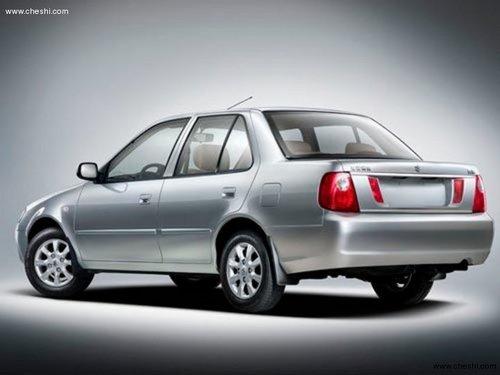 长安铃木2011款羚羊到店 老款车型有优惠高清图片