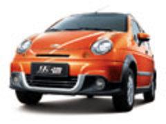 便宜小车也钢炮 八款运动版两厢车-推荐