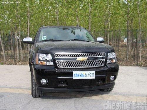 2011款进口雪佛兰皮卡车以到港 天津华兴伟业