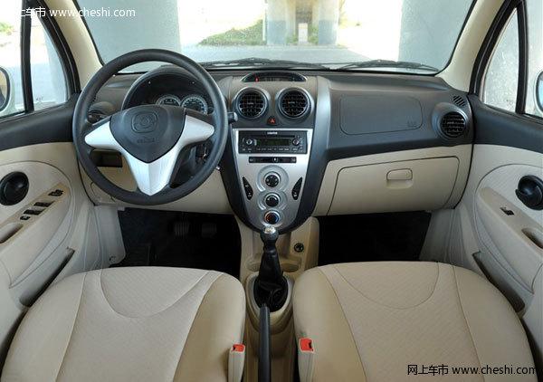 遇 2011款海马王子现车销售高清图片