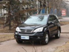 三十万买智能四驱 SUV CRV/ix35等车型推荐