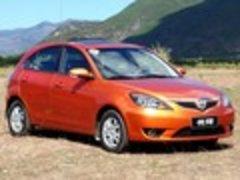 豪华配置-小车也具备 四款A0级轿车选购