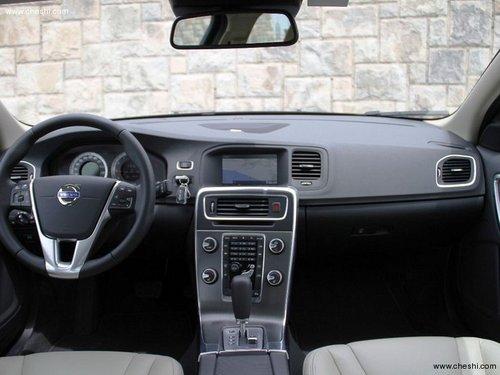 全新高性能豪华轿车 沃尔沃s60登陆泉州高清图片