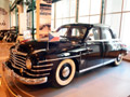 毛主席座驾 探寻古老斯柯达汽车博物馆