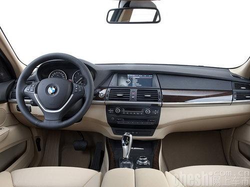 新款宝马X5美规版天津保税区惊爆价85万图片