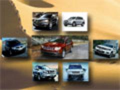 JEEP新指南者上市 6款竞品车型最高降2万