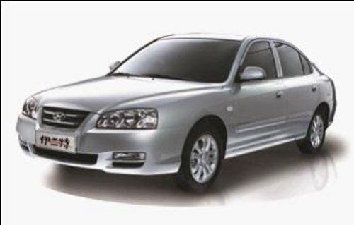 北京现代其它车型置换第八代索纳塔,港宏现代4s店的优惠幅度高清图片