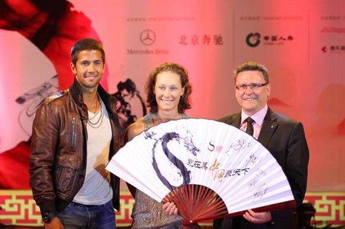 0中国网球公开赛奔驰_
