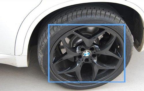 宝马x6原配轮胎_宝马x6改装轮胎_宝马x6轮胎多少钱_淘宝助理