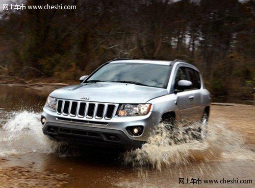 安全配置上,jeep指南者保持了美系产品一贯的高安全性特色.高清图片