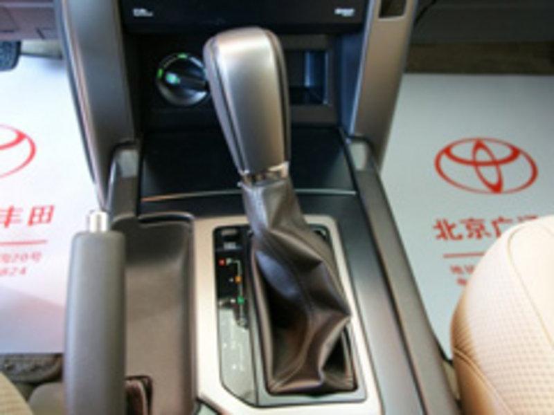 进口丰田霸道2700中规版 天津现车促销 图片浏览高清图片