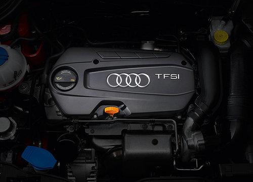 新奥迪A1特别版曝光 多款引擎/动力升级