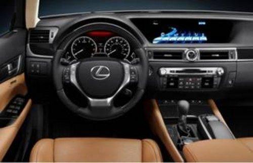 雷克萨斯新GS 250将亮相广州国际车展_雷克萨斯GS_成都车市-网上车市