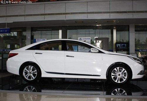 【北京现代第八代索纳塔车主的别样故事】-网上车市