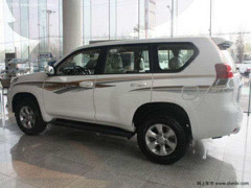 进口丰田霸道2700中规 中东版 天津热销 图片浏览高清图片
