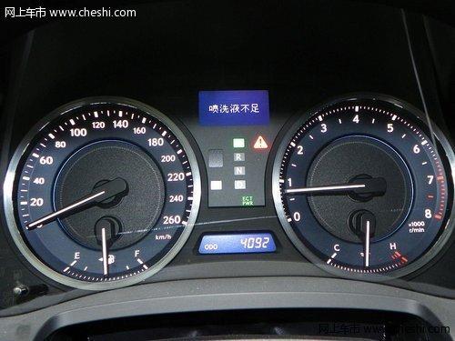 海南嘉翔雷克萨斯汽车销售服务有限公司提供了很多附加增高清图片