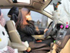 妇女节轻松驾控爱车 女司机5大用车指南