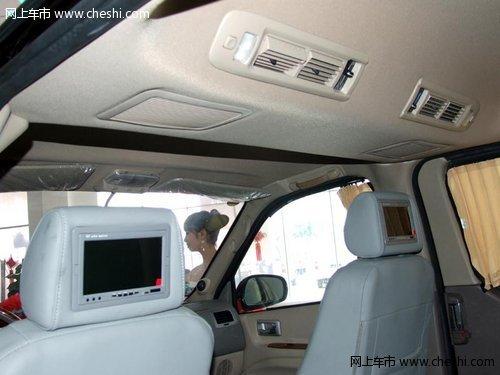 """2012款蒙派克MPV""""百城百店""""同步上市"""