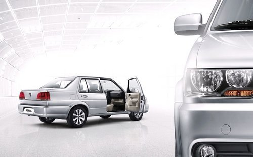 华迈一汽大众二手车置换最高享8000补贴高清图片