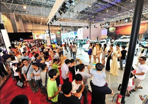 第十二届东莞车展进入实质性备战阶段