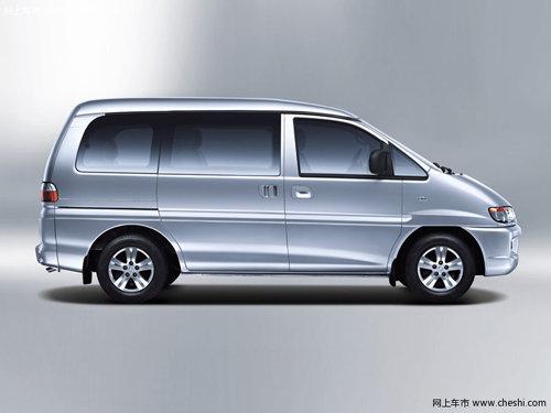 4S店置换东风风行菱智1.6L车型 享惊喜好礼高清图片
