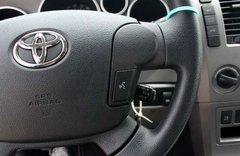天津 丰田/丰田坦途设计采用了澎湃大气的外观,粗犷的外形显得动感十足;...