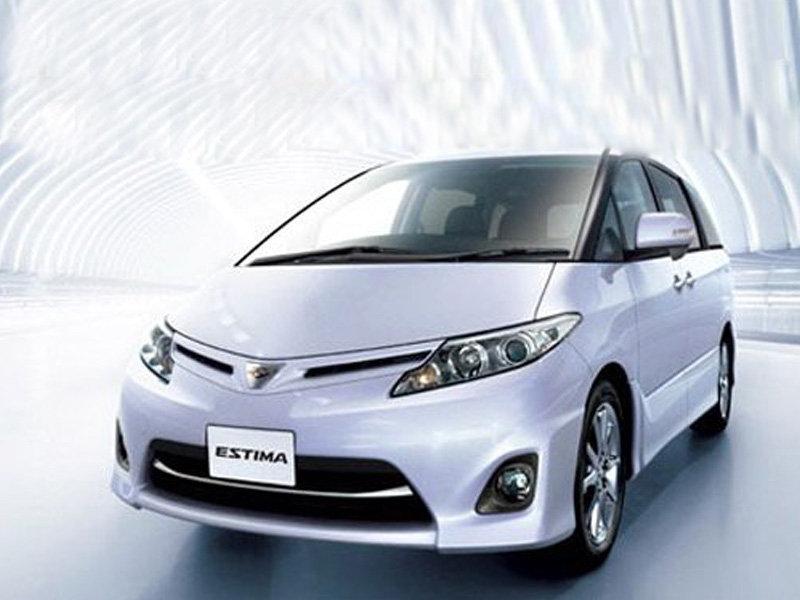 丰田普瑞维亚全系优惠3万 少量现车供应