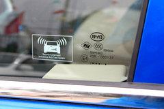 配备遥控驾驶技术 比亚迪-速锐到店实拍