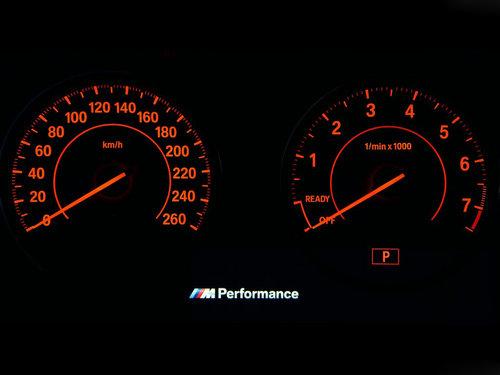 宝马1系将配xDrive 加速性能提升0.2秒
