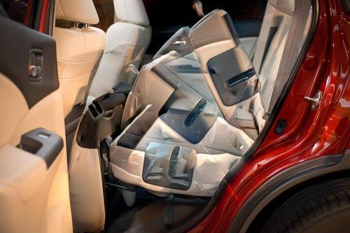 2013款本田CR-V售价公布 约合21.9万起