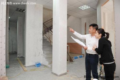 隐忍亦激扬 专访徐州宝景BMW 7系车主