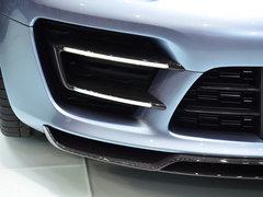 低油耗的跑车 保时捷Panamera混动实拍