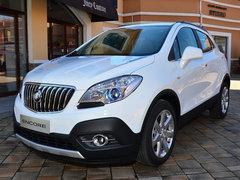 昂科拉SUV购买指南 推荐15.99万精英版