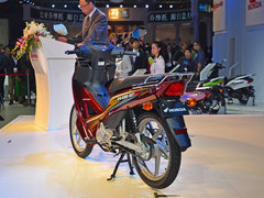 2012摩博会本田发布两新车 用汽车技术