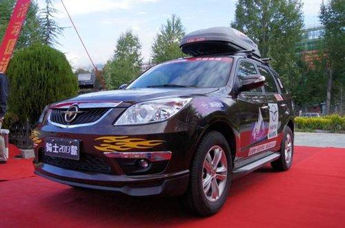 实用购车指南  Mazda6车主的真情告白