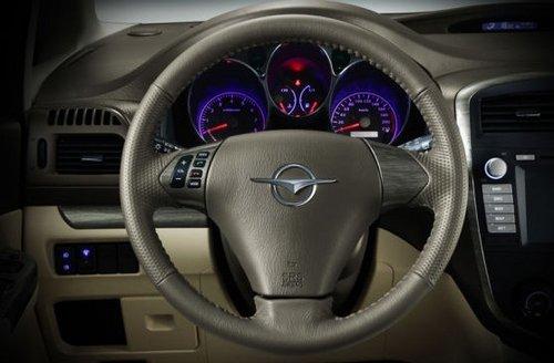 为了更好的满足消费者对商务用车的需求,普力马2013款增加高清图片