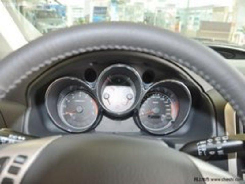 海马13款普力马1.6l 享3千元补贴 现车 图片浏览高清图片