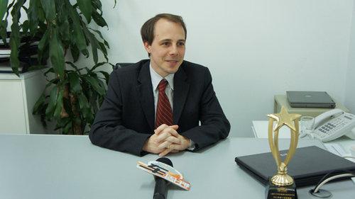 网上车市专访宝马售后服务副总鲍国瑞