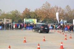 卢宁军亲授北京现代双雄驾训营成功举办
