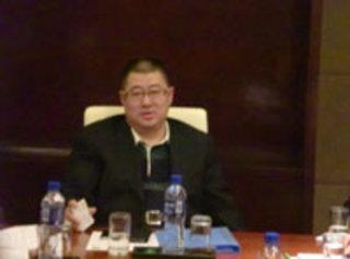 专访英伦总经理张洪岩先生