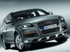 奥迪Q7/宝马新X5领衔 在售7座-SUV盘点